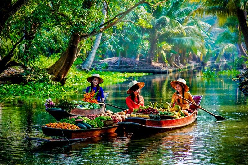 安帕瓦市 Amphoe Amphawa