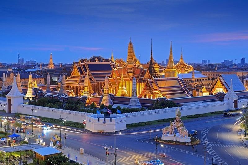 2019年4月、5月和10月泰國拉瑪十世國王加冕典禮活動內容