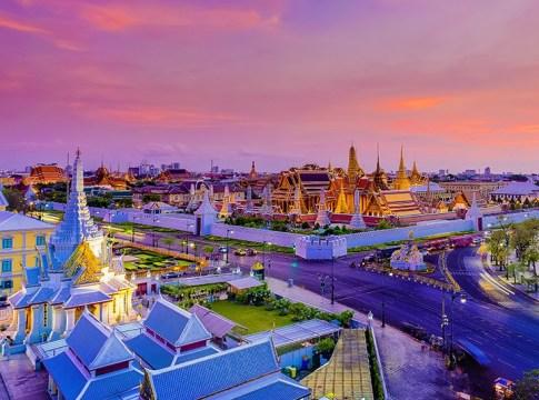 2019年5月2日至6日泰國拉瑪十世國王加冕典禮交通運輸服務