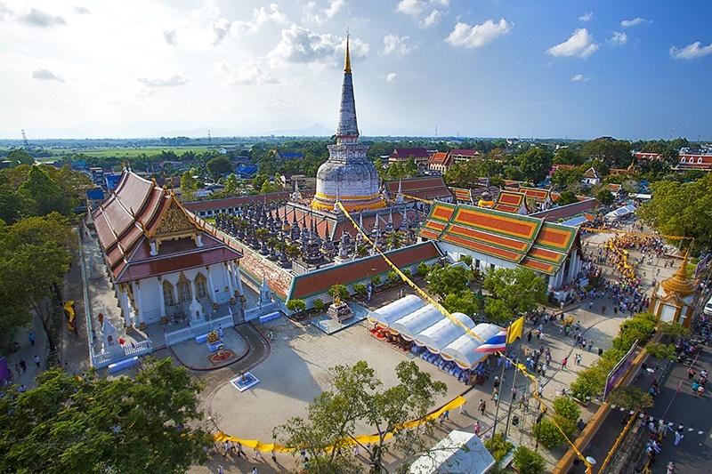 泰國40,000座寺廟之中最出色、獨特的寺廟