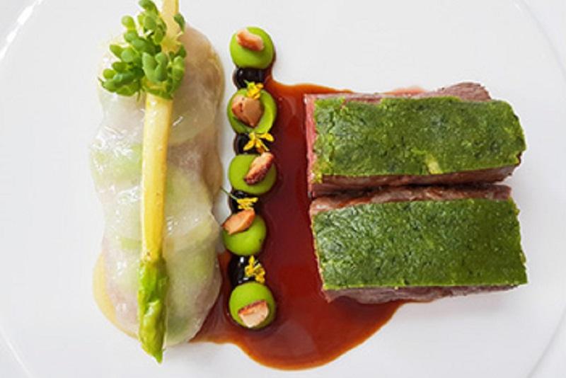 再訪曼谷 Savelberg ,最佳歐洲創意料理就是它啦!