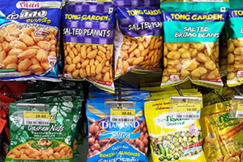 泰國超商最夯的人氣必吃美味