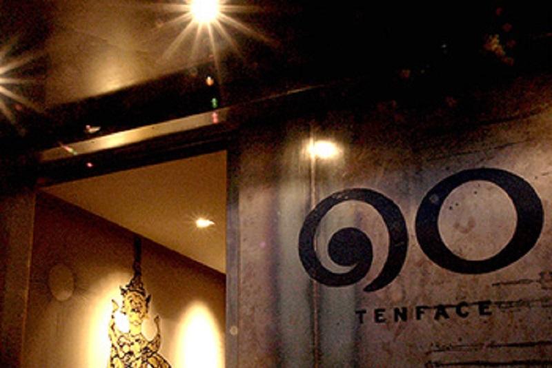 帶動曼谷文創走入飯店的典範,TENFACE 風格旅店