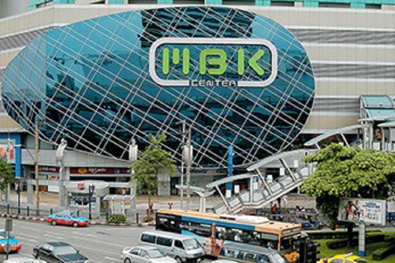 如果只有不到一天時間在曼谷旅遊和購物,到「Siam 暹邏區」就對啦!