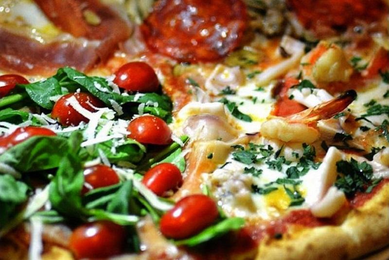 普吉島的義大利平價美味,小心上癮的Capannina