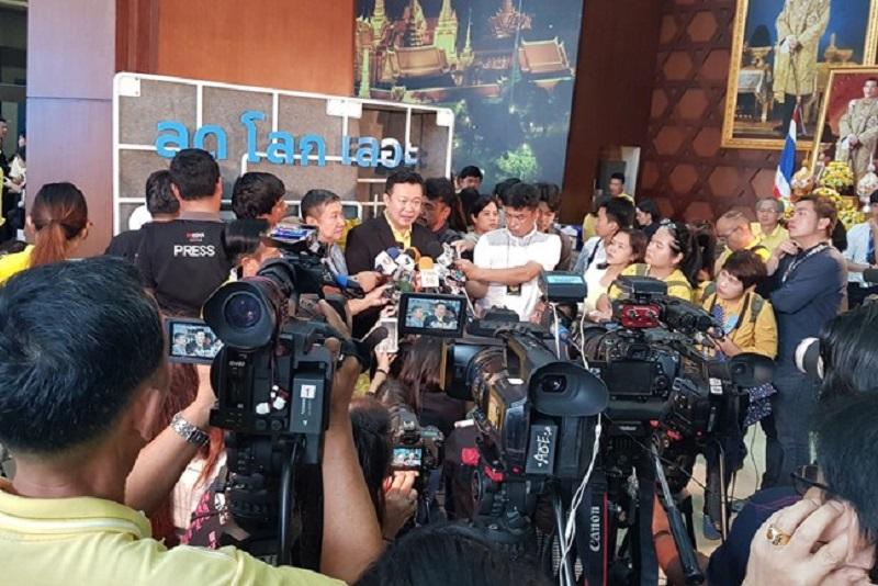 """泰國觀光局推出""""泰式風格旅遊、減少塑膠製品垃圾""""之提議"""