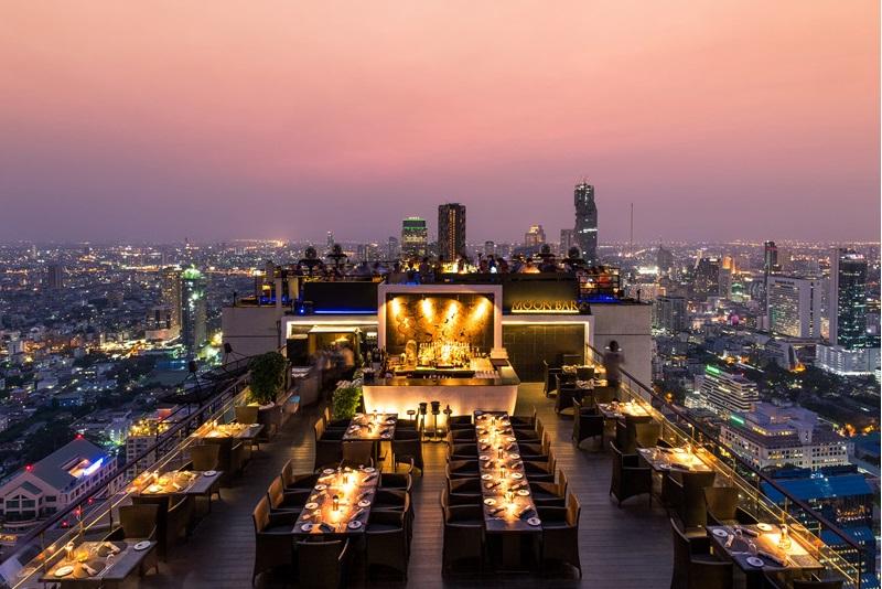 曼谷悅榕庄的美好食光