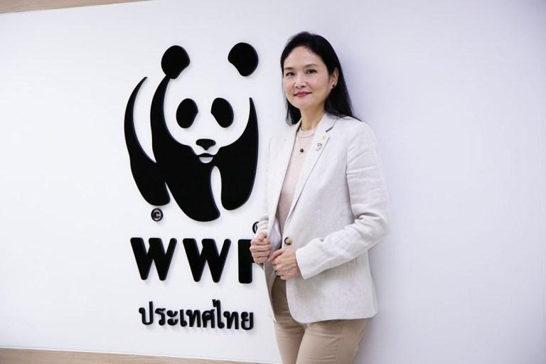 世界自然基金會之泰國執行長表示:泰國提供泰國人民可以引以為傲的大自然和生物多樣性