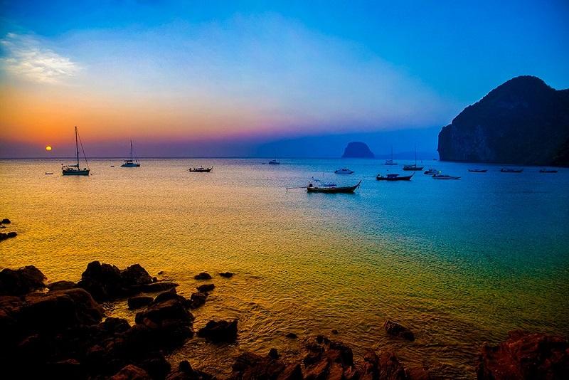 兩座泰國國家公園被指定為東南亞國協遺產公園