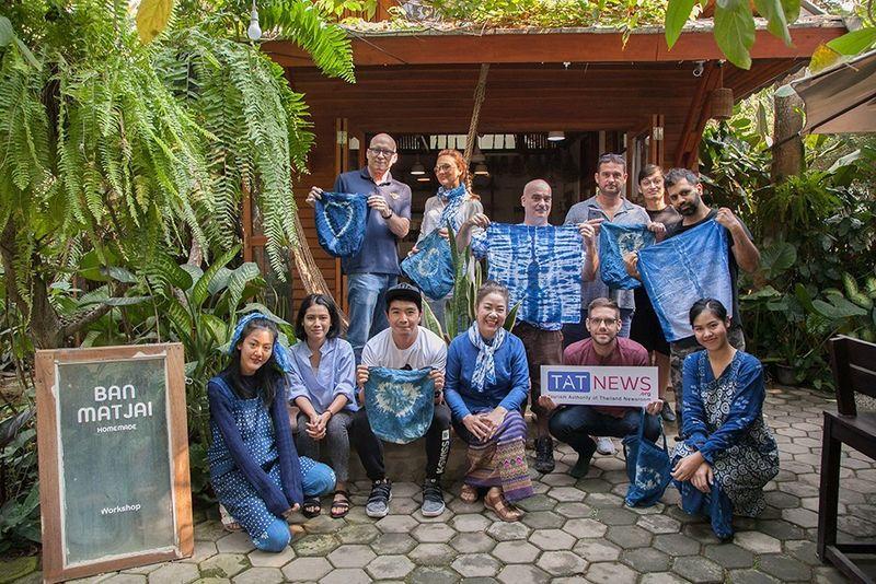泰國觀光局新聞室主辦第二次社群影響者之旅前往泰國南部探險