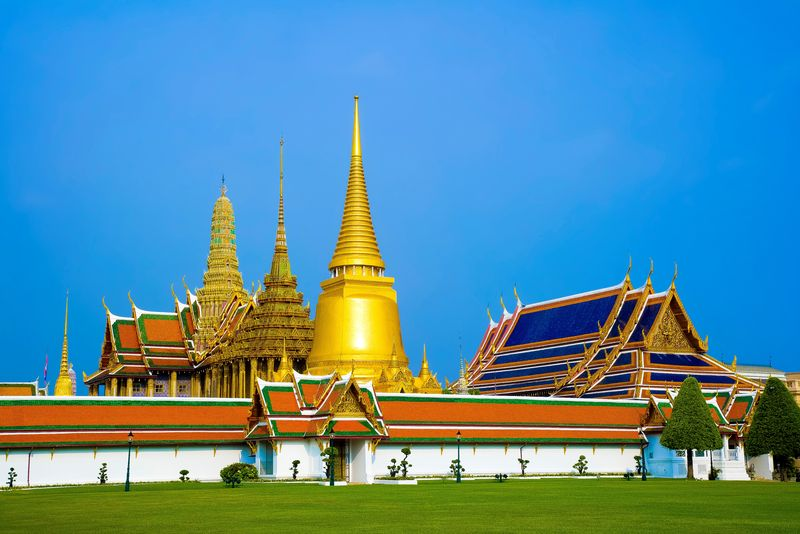 泰國觀光局最新消息:大皇宮和玉佛寺暫時關閉至4月15日