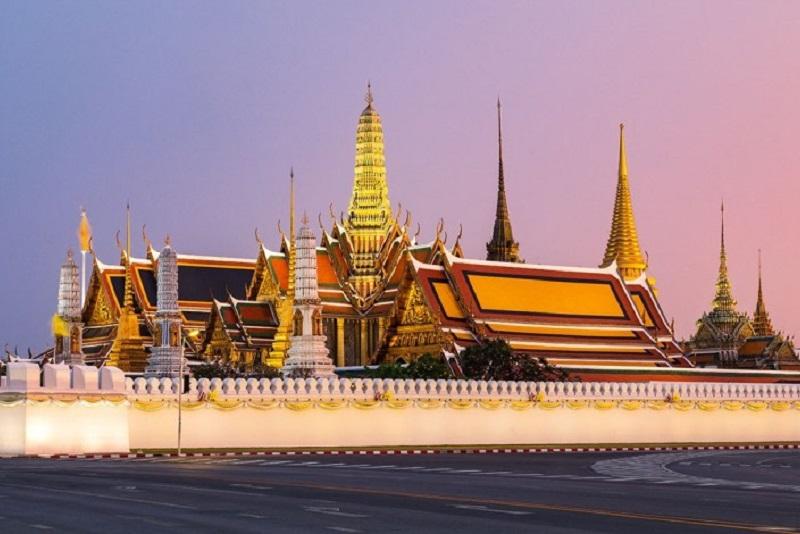 大皇宮將於6月4日起重新開放遊客造訪
