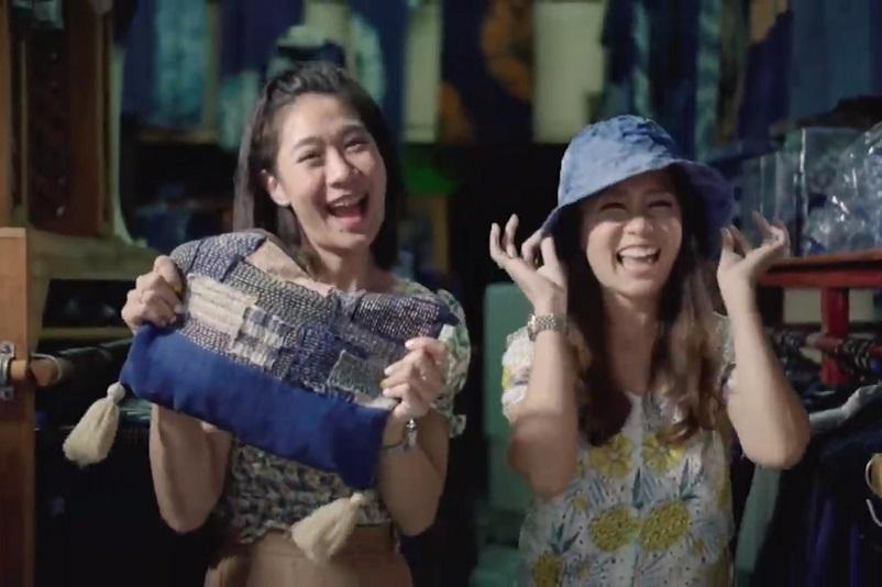 泰國帕府 Phrae - 吸引人的手工藝