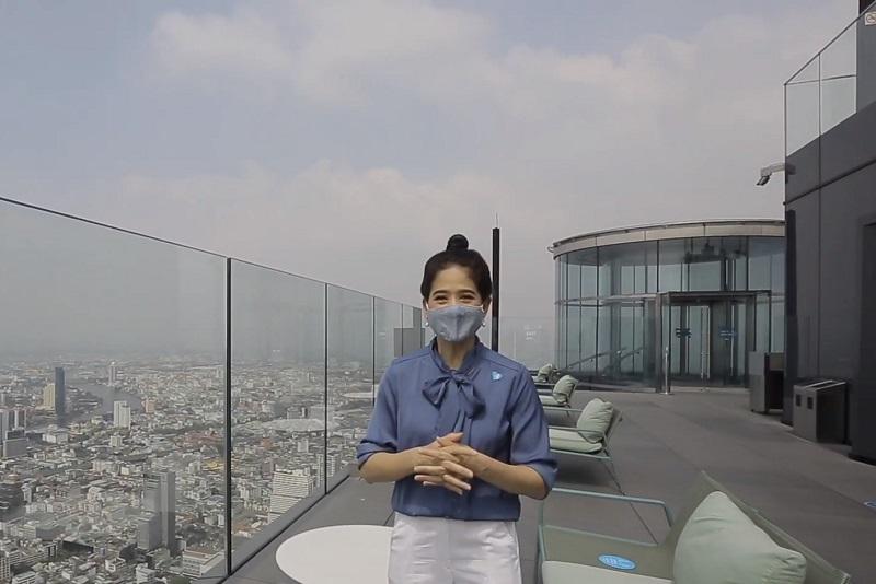 2021泰國 防疫新生活 EP1