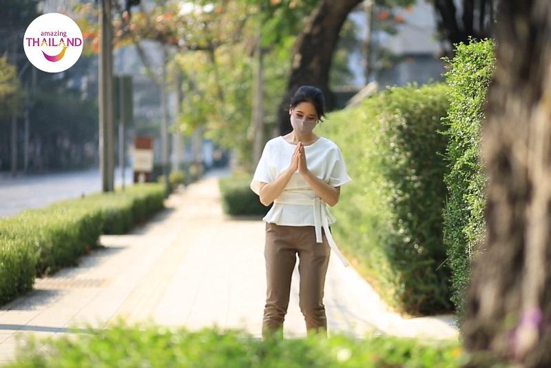 泰國 防疫新生活 EP 2
