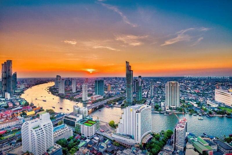 泰國觀光局防疫公告
