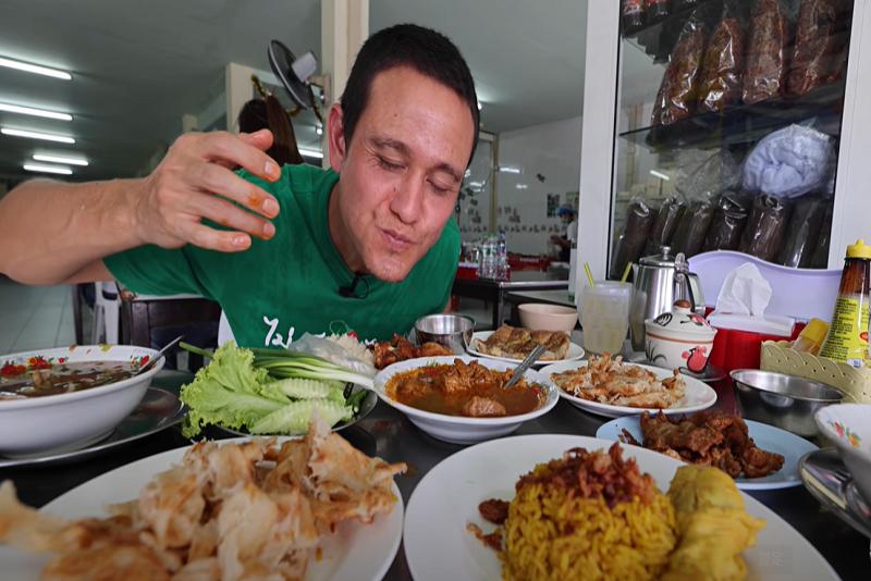 泰國普吉島 美食和旅遊指南