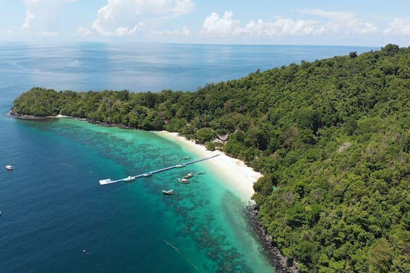 防疫新生活 EP.17_Phuket's Readiness to Welcome Tourists
