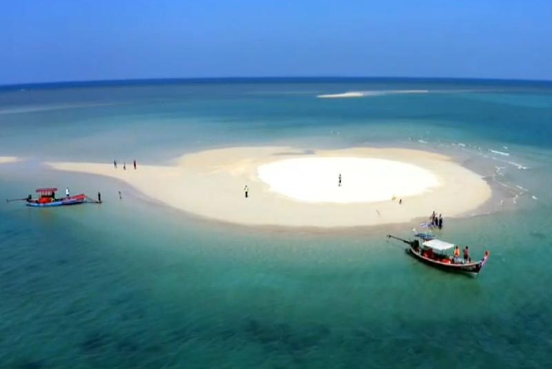 Phang Nga-普吉7+7跳島雙城遊