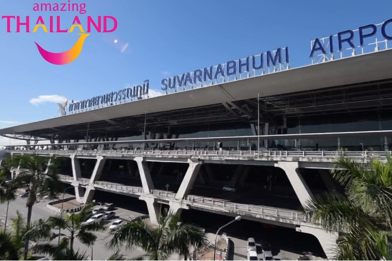 Thailand Update Air Travel