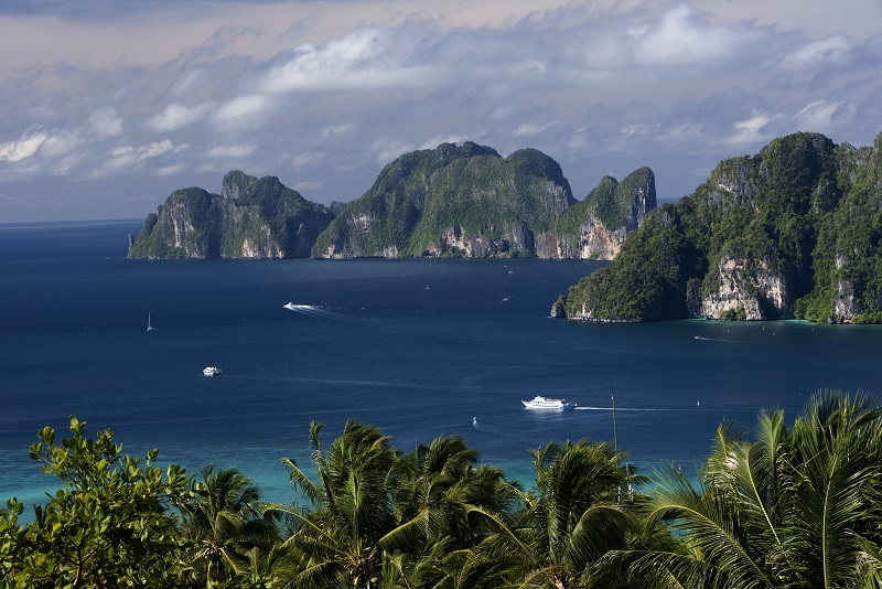 驚艷泰國 創造你的精彩故事 1