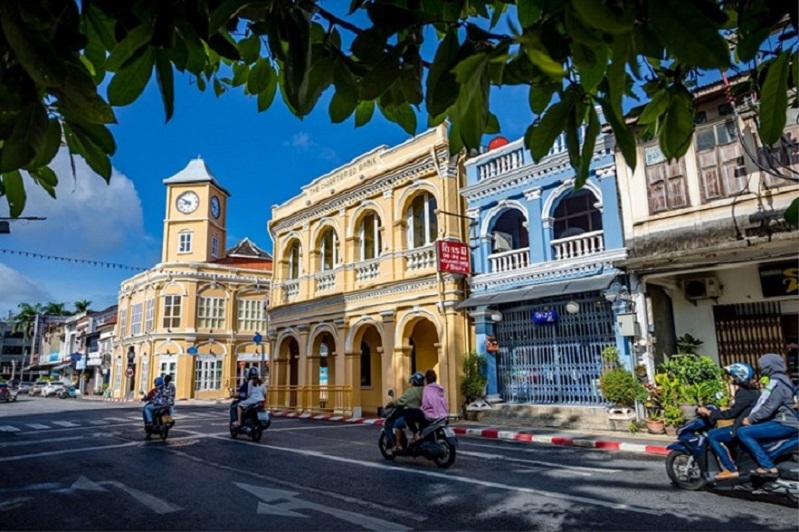 泰國觀光業信心指數在2019年維持穩定